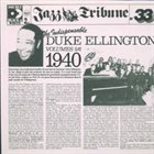 DUKE ELLINGTON The Indispensable Duke Ellington Volumes 7/8 (1941-1942) album cover
