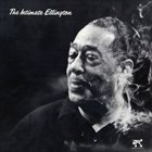 DUKE ELLINGTON The Intimate Ellington Album Cover