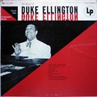 DUKE ELLINGTON The Music Of Duke Ellington Played By Duke Ellington album cover