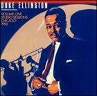 DUKE ELLINGTON The Private Collection, Vol. 1: Studio Sessions: Chicago 1956 album cover