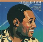 DUKE ELLINGTON The Private Collection Vol. 2 : Dance Concerts, California 1958 album cover