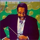 DUKE ELLINGTON The Private Collection Vol. 5: The Suites, New York 1968 & 1970 album cover