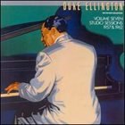 DUKE ELLINGTON The Private Collection Vol. 7 : Studio Sessions 1957 & 1962 album cover