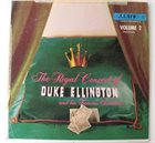 DUKE ELLINGTON The Royal Concert of Duke Ellington and his Famous Orchestra (Volume 2) album cover