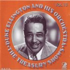 DUKE ELLINGTON The Treasury Shows Vol.18 album cover