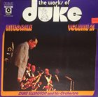 DUKE ELLINGTON The Works Of Duke, Integrale Volume 21 album cover