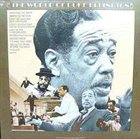DUKE ELLINGTON The World Of Duke Ellington album cover