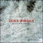 DUKE JORDAN Beauty of Scandinavia album cover