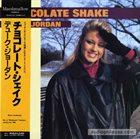 DUKE JORDAN Chocolate Shake album cover