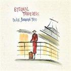DUKE JORDAN Eternal Travelers album cover