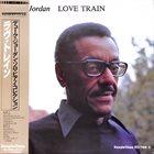 DUKE JORDAN Love Train album cover