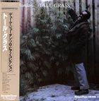 DUKE JORDAN Tall Grass album cover