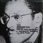 DUKE JORDAN The Murray Hill Caper album cover