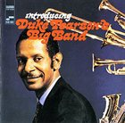 DUKE PEARSON Introducing Duke Pearson's Big Band Album Cover