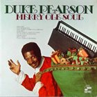 DUKE PEARSON Merry Ole Soul album cover