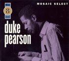 DUKE PEARSON Mosaic Select 8: Duke Pearson album cover