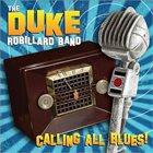 DUKE ROBILLARD Calling All Blues album cover