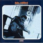 DUKE ROBILLARD Dangerous Place album cover