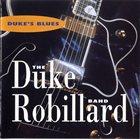 DUKE ROBILLARD Duke's Blues album cover
