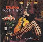 DUKE ROBILLARD Exalted Lover album cover