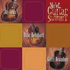 DUKE ROBILLARD New Guitar Summit album cover