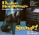 DUKE ROBILLARD Stomp! The Blues Tonight album cover