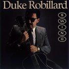DUKE ROBILLARD Swing album cover