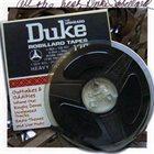 DUKE ROBILLARD Unheard Duke Robillard Tapes Vol. 1 - Outtakes and Oddities album cover