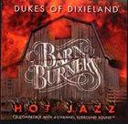 DUKES OF DIXIELAND (1975) Barnburners album cover