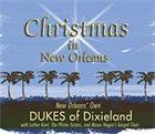 DUKES OF DIXIELAND (1975) Christmas In New Orleans album cover