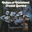 DUKES OF DIXIELAND (1975) Creole Gumbo album cover