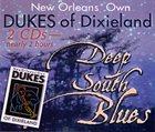 DUKES OF DIXIELAND (1975) Deep South Blues album cover