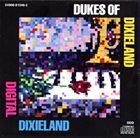 DUKES OF DIXIELAND (1975) Digital Dixieland album cover