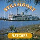DUKES OF DIXIELAND (1975) Sternwheeler Steamboat album cover