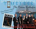 DUKES OF DIXIELAND (1975) Timeless album cover