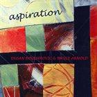 DUŠAN BOGDANOVIĆ Dusan Bogdanovic / Bruce Arnold : Aspiration album cover