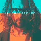 DUŠAN JEVTOVIĆ If You See Me album cover