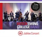 DUTCH SWING COLLEGE BAND 65 Jubilee Concert album cover