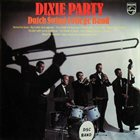 DUTCH SWING COLLEGE BAND Dixie Party album cover