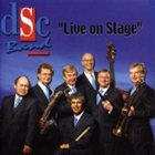 DUTCH SWING COLLEGE BAND Live On Stage album cover