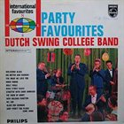 DUTCH SWING COLLEGE BAND Party Favourites album cover
