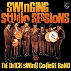 DUTCH SWING COLLEGE BAND Swinging Studio Sessions album cover