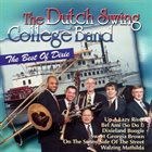 DUTCH SWING COLLEGE BAND The Best Of Dixie album cover