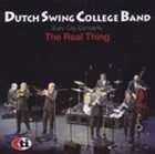 DUTCH SWING COLLEGE BAND The Real Thing album cover