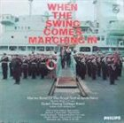 DUTCH SWING COLLEGE BAND When The Swing Comes Marching In album cover