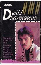 DWIKI DHARMAWAN Dwiki Dharmawan album cover