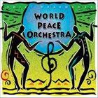 DWIKI DHARMAWAN World Peace Orchestra album cover