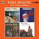 EARL BOSTIC Four Classic Albums album cover