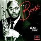 EARL BOSTIC Jazz Time album cover