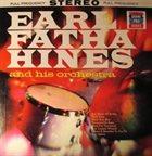EARL HINES Earl